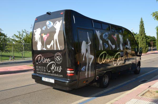 discobus 3