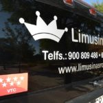 limusina hummer 2019 2